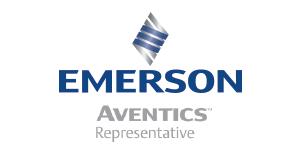 Emerson Aventics Representative